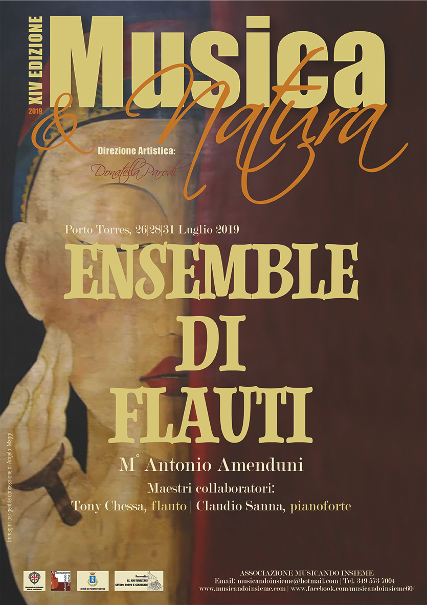 Ensemble di flauti