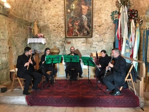 Shardana Wind Quintet